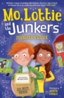 Mo, Lottie and the Junkers - Book