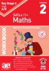KS2 Maths Year 4/5 Workbook 2 : Numerical Reasoning Technique - Book