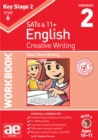 KS2 Creative Writing Year 6 Workbook 2 : Short Story Writing - Book