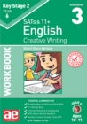 KS2 Creative Writing Workbook 3 : Short Story Writing - Book