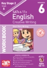 KS2 Creative Writing Year 6 Workbook 6 : Short Story Writing - Book