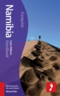 Namibia Footprint Handbook - Book