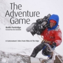 The Adventure Game - Book