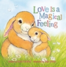 Love is a Magical Feeling - Book