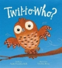 Twit-to-Who? - Book