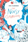 The Noisy Classroom : Poems for Children - Book