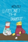 Everyone's the Smartest - Book
