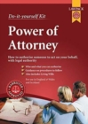 Power of Attorney Kit : For Creating General and Lasting Powers of Attorney, and Scottish Equivalents - Book