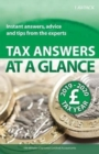 Tax Answers at a Glance 2019/20 : Instant answers, advice and tips from the experts - Book