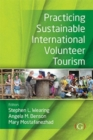 Practicing Sustainable International Volunteer Tourism - Book