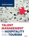 Talent Management in Hospitality and Tourism - Book