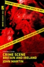 Crime Scene : Britain and Ireland - eBook
