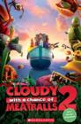 Cloudy with a Chance of Meatballs 2 - Book