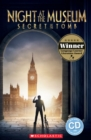 Night at the Museum: Secret of the Tomb - Book