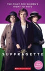 Suffragette - Book