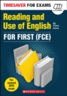 Reading and Use of English for First (FCE) - Book