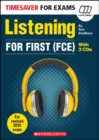 Listening for First (FCE) - Book