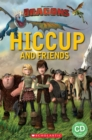 How to Train Your Dragon: Hiccup and Friends - Book