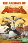 The Animals of Kung Fu Panda - Book