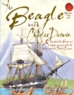 The Beagle With Charles Darwin - Book