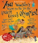 You Wouldn't Want To Be In The Ancient Greek Olympics! - Book
