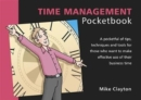 Time Management Pocketbook - Book