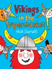 Vikings in the Supermarket - Book