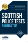 Scottish Police Numbers Tests : Standard Entrance Test (SET) Sample Test Questions and Answers for the Scottish Police Numbers Test - Book