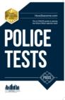 Police Tests: Numerical Ability and Verbal Ability Tests for the Police Officer Assessment Centre - Book