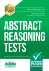 Abstract Reasoning Tests: Sample Test Questions and Answers for the Abstract Reasoning Tests - Book