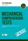 Mechanical Comprehension Tests - Sample test questions for Mechanical Reasoning and Aptitude Tests - eBook