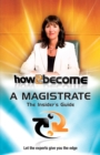 How To Become A Magistrate - eBook