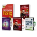 Firefighter Recruitment Platinum Package Box Set, How to Become a Firefighter Book, Firefighter Interview Questions and Answers, Firefighter Tests, Application Form DVD, Fitness CD : 1 - Book