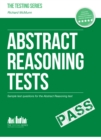 ABSTRACT REASONING TESTS : Sample Test Questions and answers for the Abstract Reasoning tests - eBook