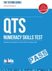 QTS Numeracy Test Questions : The ULTIMATE Guide to passing the QTS numerical tests - eBook