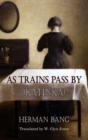 As Trains Pass By : Katinka - eBook
