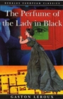 The Perfume of the Lady in Black - Book