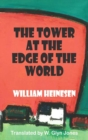 T Tower at the Edge of the World - Book