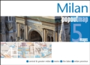 Milan Popout Map - Book