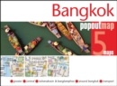 Bangkok Popout Map - Book