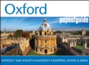 Oxford PopOut Guide : Handy pocket size Oxford city guide with pop-up Oxford city map - Book