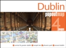 Dublin PopOut Map - Book
