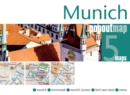 Munich PopOut Map - Book