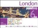 London PopOut Map : 3 PopOut maps in one handy, pocket-size format - Book