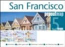 San Francisco PopOut Map - Book
