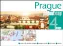 Prague PopOut Map - Book