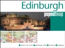 Edinburgh PopOut Map - Book