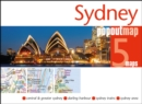 Sydney PopOut Map - Book