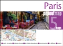Paris PopOut Map - Book