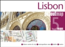 Lisbon PopOut Map - Book